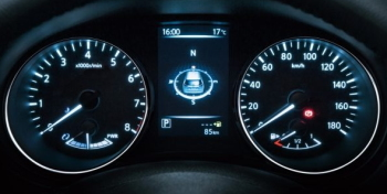 エクストレイルの燃費イメージ