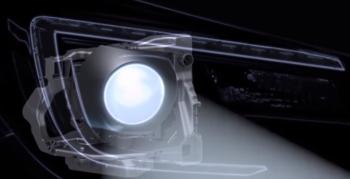 XVのステアリング連動ヘッドランプ2