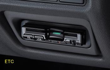 ETC2.0車載器