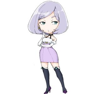 紫音ちゃん