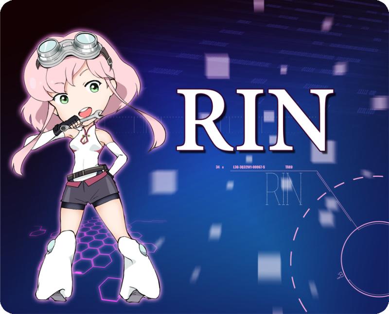 RINちゃんの紹介画像