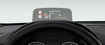 BMW 2シリーズグランツアラーのドライビングアシスト