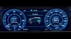フォルクスワーゲン ゴルフGTEの燃費イメージ