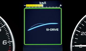 SI-ドライブ