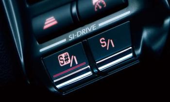 3モードSI-ドライブ