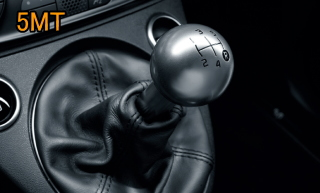 アバルト 595コンペティツォーネのハンドリング