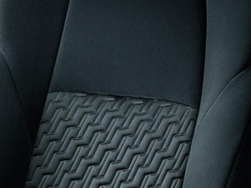 X/SA/S/SRのシート表皮