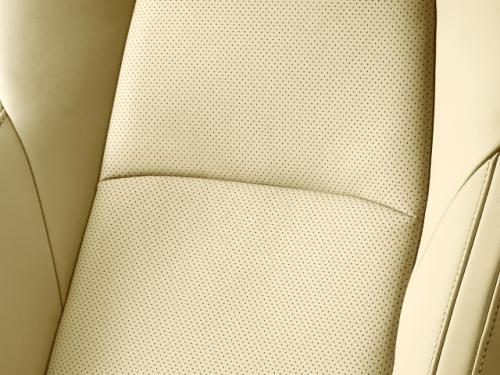 VL/V Lエディション/ZR Gエディションのシート表皮