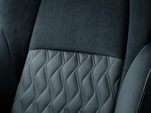 ZA Gエディション/Z Gエディション/V/ZRのシート表皮